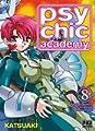 Acheter Psychic Academy volume 8 sur Amazon