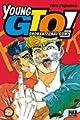 Acheter Young GTO - Shonan Junaï Gumi volume 23 sur Amazon
