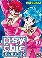 Acheter Psychic Academy volume 10 sur Amazon