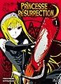 Acheter Princesse Résurrection volume 1 sur Amazon
