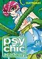 Acheter Psychic Academy volume 11 sur Amazon