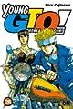 Acheter Young GTO - Shonan Junaï Gumi volume 25 sur Amazon
