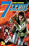 Acheter 7 Seeds volume 3 sur Amazon
