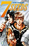 Tamura, Yumi: 7 Seeds, Tome 4 (French Edition)