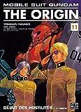 Yasuhiko, Yoshikazu: Mobile Suit Gundam The Origin, Tome 11