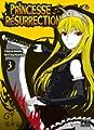 Acheter Princesse Résurrection volume 3 sur Amazon