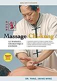 Yang, Jwing-Ming: massage chi-kung