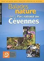 Balades nature dans les Cévennes 2002