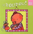 C'est mon doudou ! by Claire Fontaine
