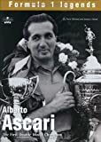 Vassal, Jacques: Alberto Ascari: The First Double World Champion