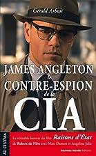 James Angleton : Le contre-espion de la CIA…
