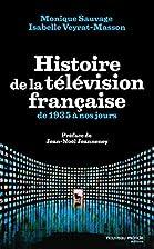 Histoire de la télévision…
