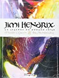 Sienkiewicz, Bill: Jimi Hendrix (French Edition)