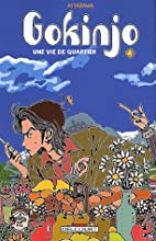 Gokinjo Monogatari, Vol. 4 by Ai Yazawa