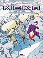 Meka, Tome 2 : Outside by Bengal