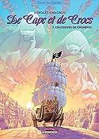 De Cape et de Crocs, Tome 7 : Chasseurs de…