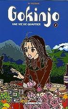 Gokinjo Monogatari, Vol. 7 by Ai Yazawa