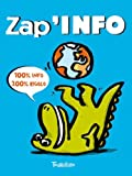 Marie-Ange Guillaume: Zap'Info (French Edition)