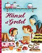 Hansel et Gretel by Crescence Bouvarel