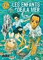 Acheter Les Enfants de la mer volume 1 sur Amazon