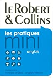 Collectif: Le Robert & Collins Mini: Dictionnaire Francais Anglais-anglais Francais