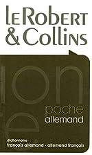 Le Robert & Collins poche : Dictionnaire…