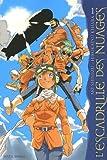 Aki Shimizu: L'escadrille des nuages, Tome 1 (French Edition)