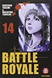 Takami, Koushun: Battle Royale, Tome 14