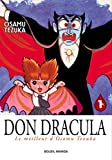 Acheter Don Dracula Bunko volume 1 sur Amazon