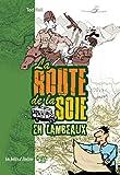 Rall, Ted: La route de la soie en lambeaux (French Edition)