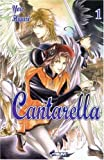 You Higuri: CANTARELLA T01