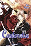 You Higuri: CANTARELLA T02