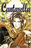 You Higuri: CANTARELLA T03