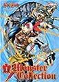 Acheter Monster collection volume 1 sur Amazon