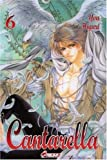 Higuri, You: Cantarella Tome 6