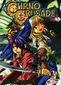 Acheter Chrno crusade volume 3 sur Amazon