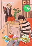 Tomoko Ninomiya: Tensai Family Company, Tome 5 (French Edition)