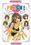 Acheter Peach volume 1 sur Amazon