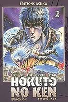 Hokuto No Ken, tome 2 by Buronson