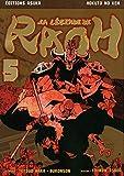 Acheter Hokuto No Ken - La légende de Raoh volume 5 sur Amazon