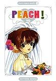 Acheter Peach volume 10 sur Amazon