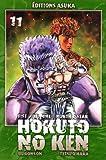 Acheter Hokuto no Ken - Fist of the north star volume 11 sur Amazon