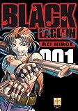 Acheter Black Lagoon volume 1 sur Amazon