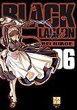Acheter Black Lagoon volume 6 sur Amazon
