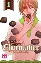 Heartbroken Chocolatier, Volume 1 by Setona…