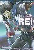 Acheter Hokuto No Ken - La légende de Rei volume 1 sur Amazon