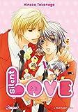 Takanaga, Hinako: Silent love, Tome 1