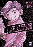 Acheter Rainbow volume 10 sur Amazon
