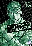 Acheter Rainbow volume 11 sur Amazon