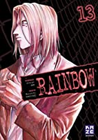 Rainbow, Tome 13 : by George Abe